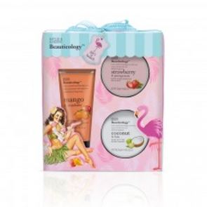 Baylis & Harding Beauticology Tropical Trio Gift Set