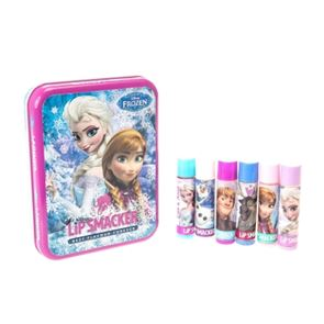 Lip Smackers Lip Balm Frozen Tin Gift Pack.