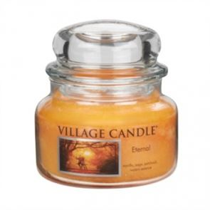 Village Candle Jar Small Eternal 701gm