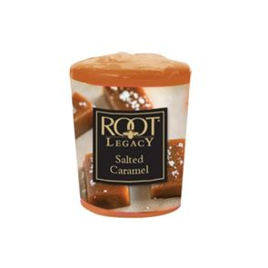 Root Candle Votive Salted Caramel