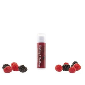 I Love...Raspberry & Blackberry Lip Balm 4.2gm