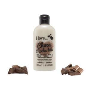 I Love... Choca Mocha Lala Shower Cream 250ml