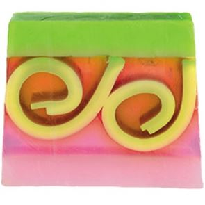 Bomb Cosmetics Soap Slice Fruit Loop 100gram