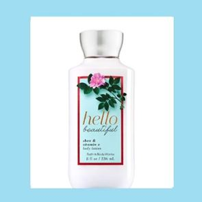 Bath and Body Works Hello Beautiful Body Lotion 236gm