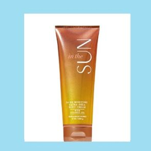 Bath and Body Works In The Sun Body Cream 226gm