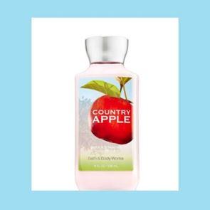 Bath & Body Works Country Apple Body Lotion 236ml