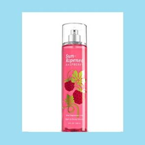 Bath and Body Works Fine Fragrance Sun Ripened Raspberry  Body Mist 236ml