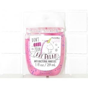 Bath And Body Works Pocket Anti Bacterial Don't Quit Your Day Dream Sugared Honeysuckle 29ml