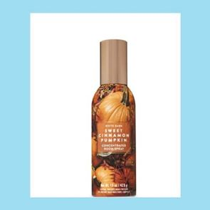 Bath And Body Works Concentrated Room Fragrance Sweet Cinnamon Pumpkin 42.5g