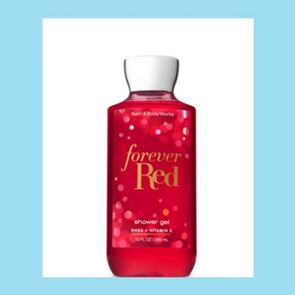 Bath and Body Works Forever Red Shower Gel  295ml