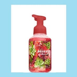 Bath and Body Works Desert Hibiscus Foaming Hand Soap 259ml