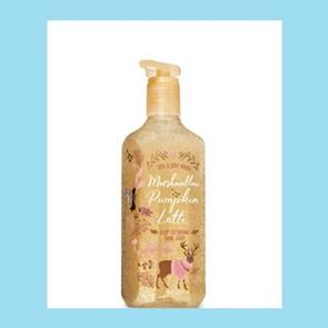 Bath and Body Works Marshmallow Pumpkin Latte Deep Cleansing Hand Soap 236ml