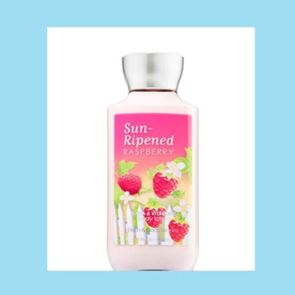 Bath & Body Works Sun Ripened Raspberry Body Lotion 236ml