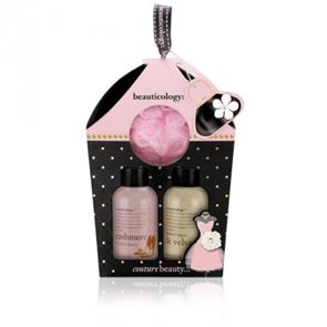 Baylis & Harding Beauticology Couture Trio of Treats Set