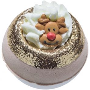 Bomb Cosmetics Deer Me  Bath Bomb 160gm