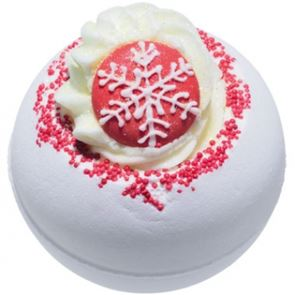 Bomb Cosmetics Perfect Present Bath Bomb 160gm