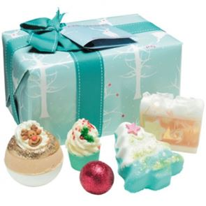 Bomb Cosmetics Winter Wonderland Gift Set