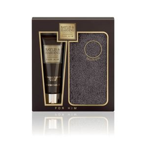 Baylis & Harding Black Pepper & Ginseng  Sock Set