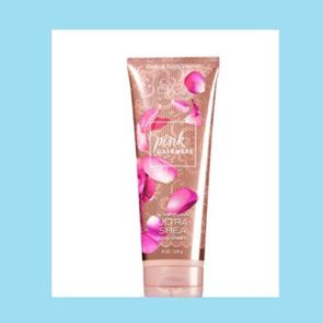 Bath and Body Works Pink Cashmere Body Cream 226gm
