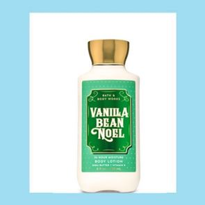 Bath and Body Works Vanilla Bean Noel Body Lotion 236ml