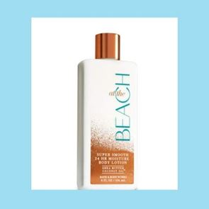 Bath and Body Works At The Beach Body Lotion 236ml