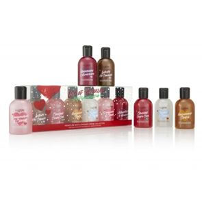 I Love... Lots Of Bubbles Festive Collection Gift Set