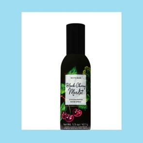 Bath And Body Works Concentrated Room Fragrance Black Cherry Merlot  42.5g