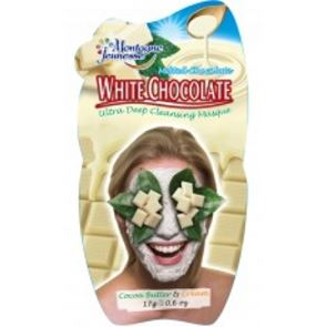 Montagne Jeunesse Face Mask White Chocolate Cleanse 17gm