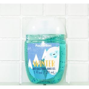 Bath And Body Works Pocket Anti Bacterial Winter 29ml