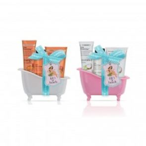 Baylis & Harding Beauticology Tropical Bath Gift Set