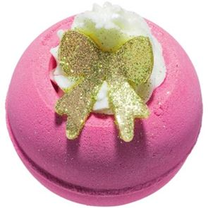 Bomb Cosmetics Razzle-Berry Bath Bomb 160gm