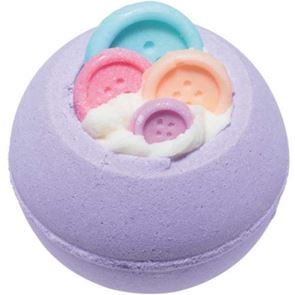 Bomb Cosmetics Bomb-Jamin Button Bath Bomb 160gm