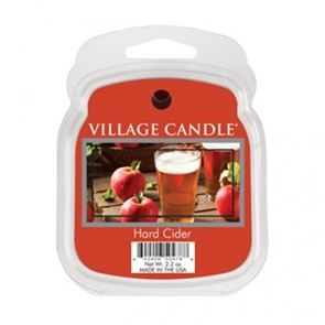 Village Candle Wax Hard Cider