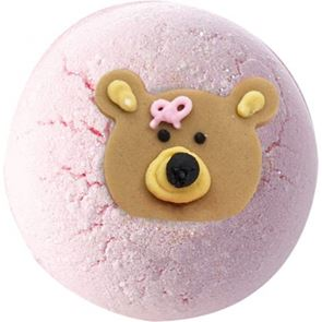 Bomb Cosmetics Bear Necessities Bath Bomb 160gm
