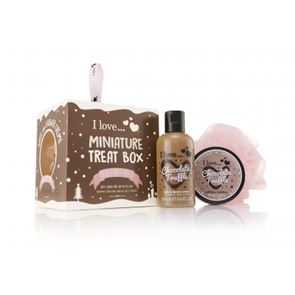 I Love...Chocolate Truffle Mini Treat Kits