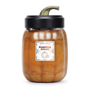 Goose Creek Pumpkin Jar Candles Pumpkin Cupcake 20oz