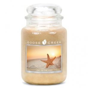 Goose Creek Large Candles Day In The Sun 24oz