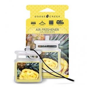 Goose Creek Air Freshener Exhilarating Pineapple