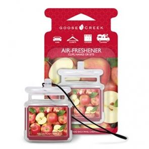 Goose Creek Air Freshener Macintosh Apples