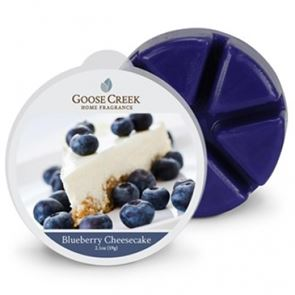 Goose Creek Wax Melts Blueberry Chesecakes