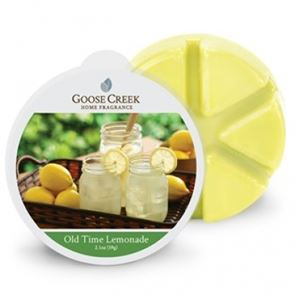 Goose Creek Wax Melts Old Time Lemonade