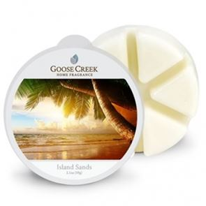 Goose Creek Wax Melts Island Sands
