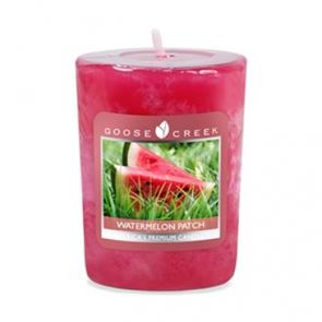 Goose Creek Candle Votive Watermelon Patch 49gm