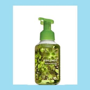 Bath and Body Works Coconut Eucalyptus Foaming Hand Soap 259ml
