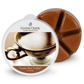 Goose Creek Wax Melts Toasty Hot Toddy