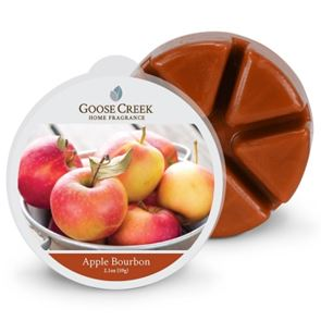Goose Creek Wax Melts Apple Bourbon