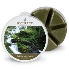 Goose Creek Wax Melts Patchouli Leaves