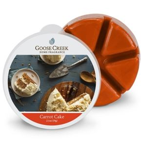 Goose Creek Wax Melts Carrot Cake