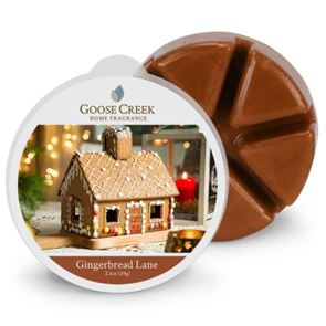 Goose Creek Wax Melts Gingerbread Lane