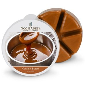 Goose Creek Wax Melts Caramel Butter